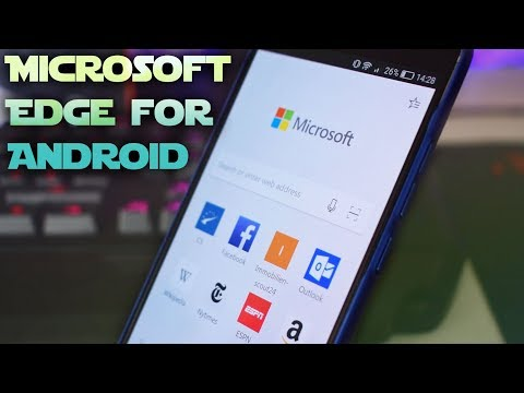 Microsoft Edge for Android, how good is it?