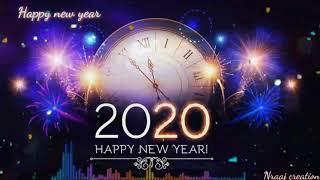 happy new year🎊 WhatsApp status 2020 kannada happy new year 2020 WhatsApp status