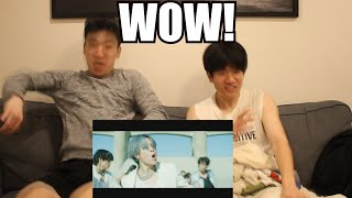 BTS (방탄소년단) 'ON' Kinetic Manifesto Film : Come Prima [KOREAN REACTION!!!]