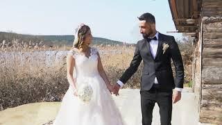 Pelin & Çağlar Düğün Teaser - Wedding Teaser by Naturel Photography
