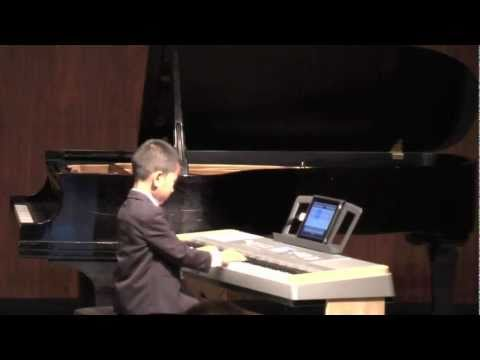 Ecossaise in G Major by Ludwig van Beethoven