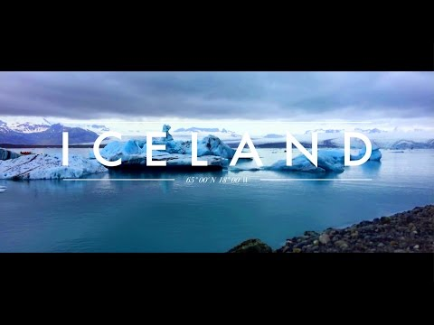 Stunning Iceland Video - Full HD