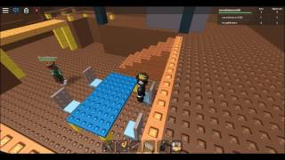 Crossroads Series - Classic ROBLOX Crossroads (jamesemirzian2000) Episode 099
