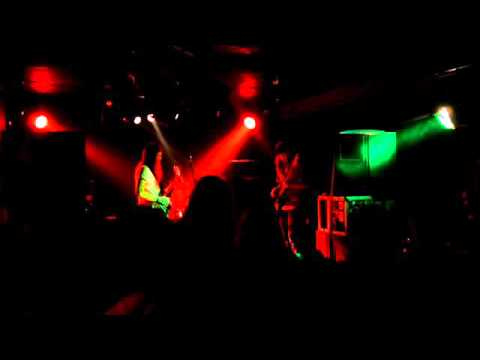 Sgt Sunshine live in Copenhagen Oct 16th, 2015