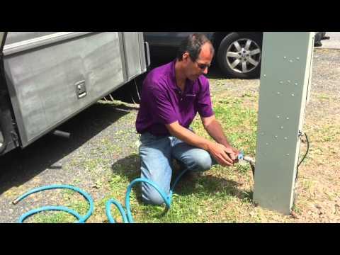 Proper Hook-Up l U-Haul Safe Trailering Pt. 4 from YouTube · Duration:  4 minutes 20 seconds