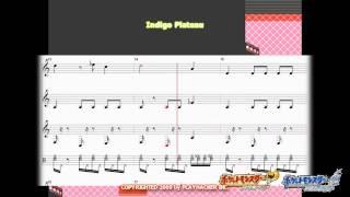 Pokémon JOHTO Indigo Plateau in HD by Pokémon USA Inc. - SHEET MUSIC