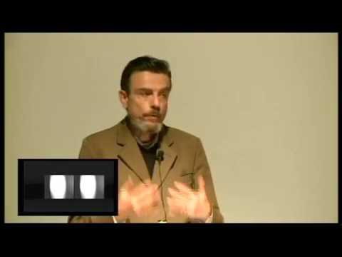 Marcel Odenbach - Artist Talk - Part 1