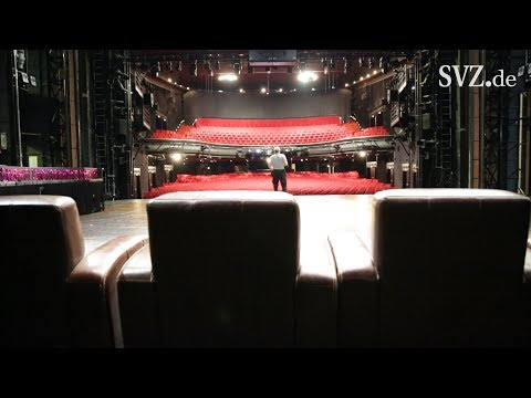 Hinterm Horizont - Backstage beim Udo-Lindenberg-Musical