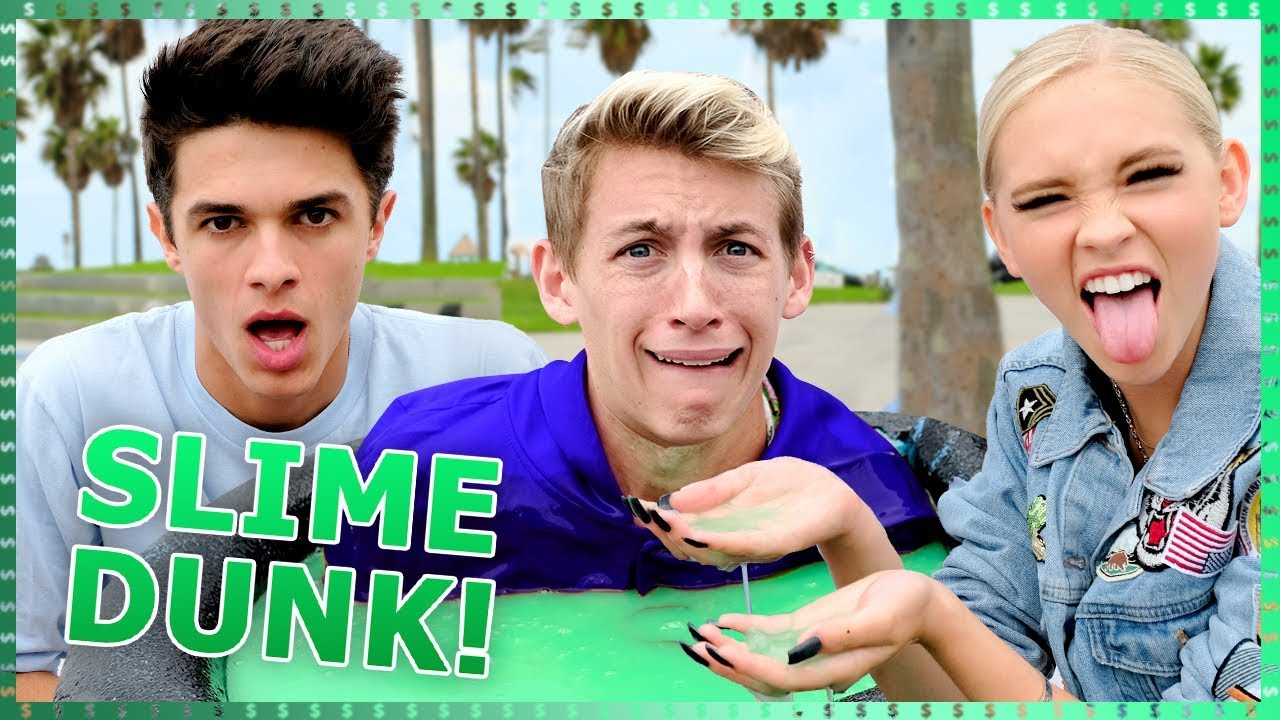 halloween-slime-challenge-do-it-for-the-dough-w-brent-rivera-light-as-a-feather-cast