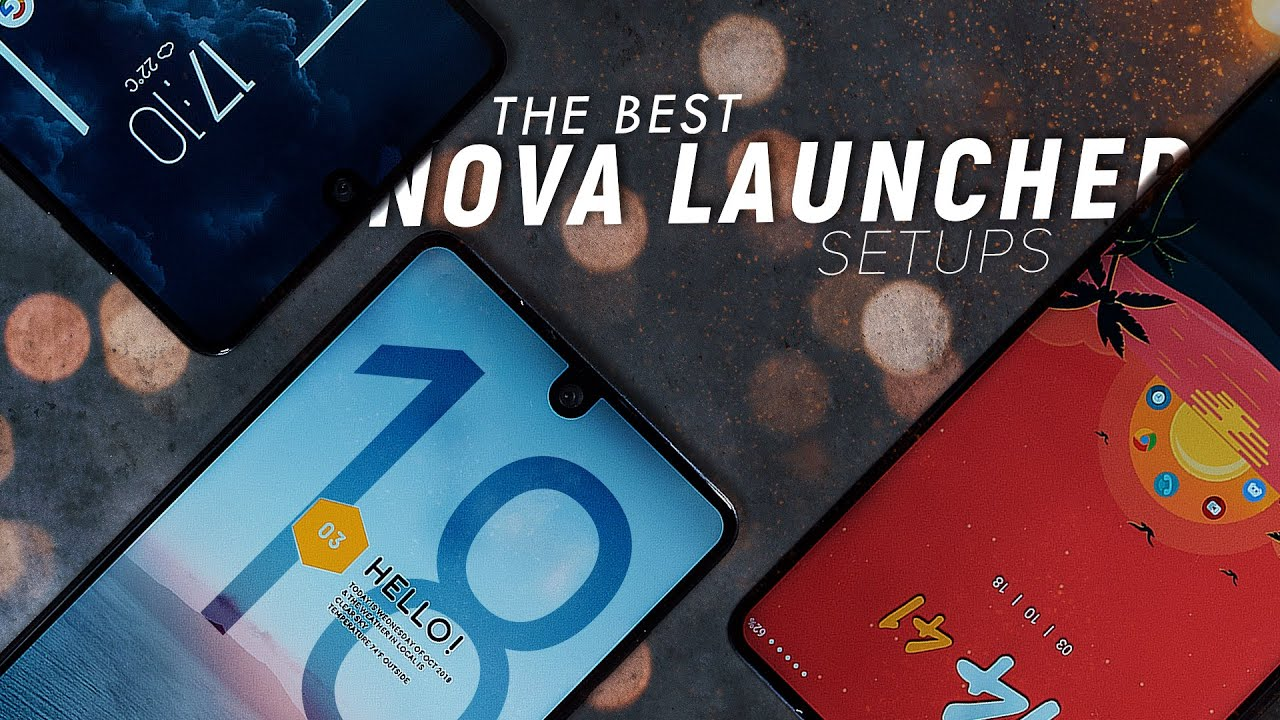 How to fix Nova Launcher on Huawei after the crash