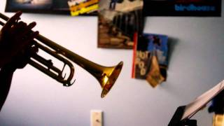 Kids mgmt Trumpet