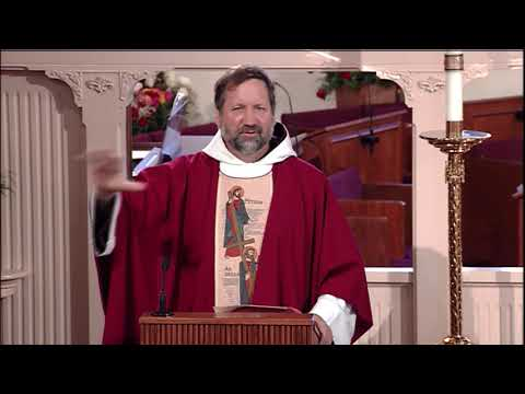 Daily Readings and Homily - 2020-05-14 - Fr. Mark