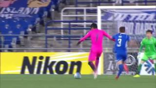 【公式】ハイライト:蔚山現代vs鹿島アントラーズ AFCチャンピオンズリーグ グループステージ MD5 2017/4/26 thumbnail
