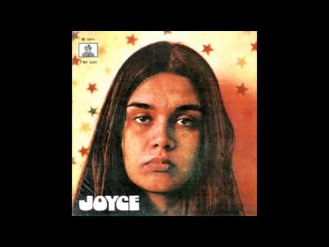 Joyce - The Man From The Avenue