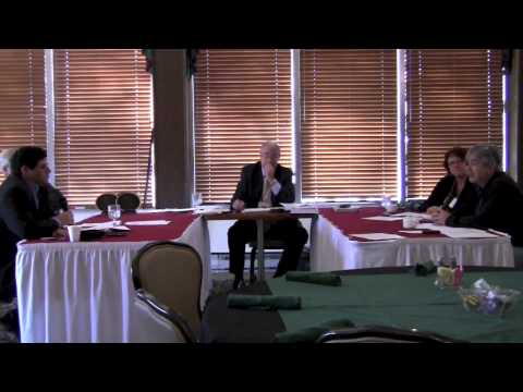 2012 TERRA Mock Arbitration Hearing