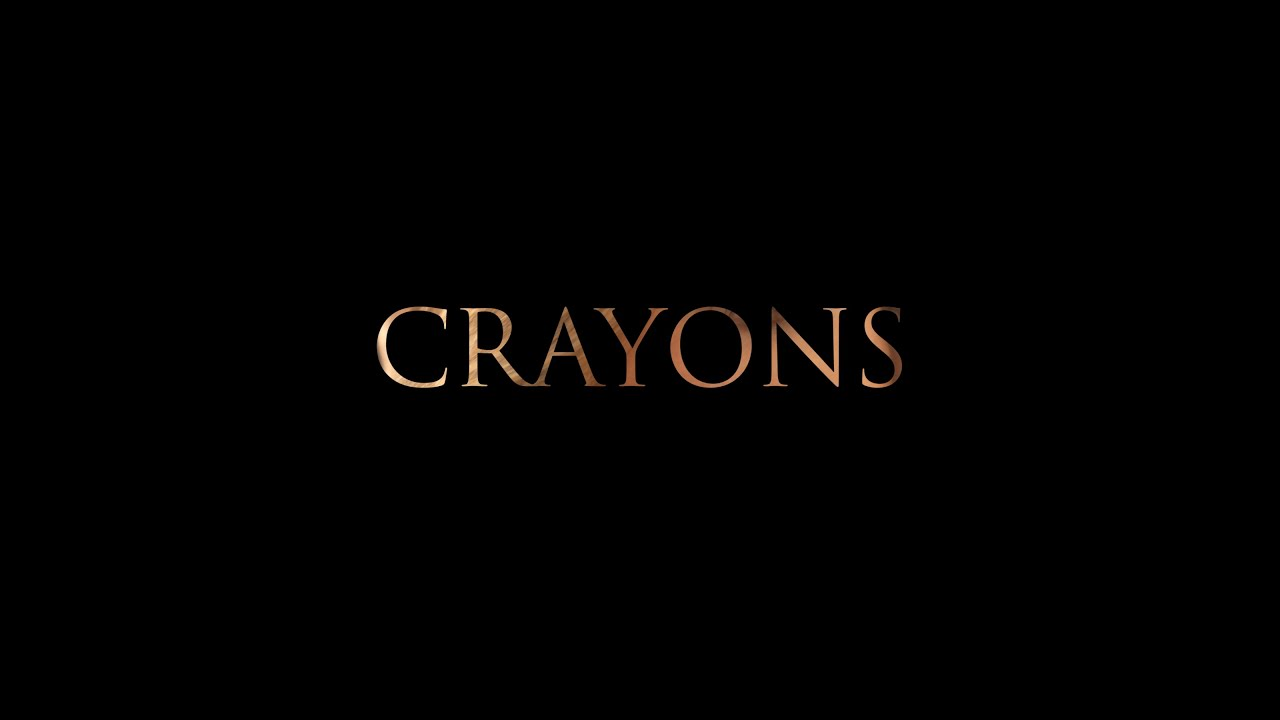 Samurai Champs - Crayons (Official Music Video)