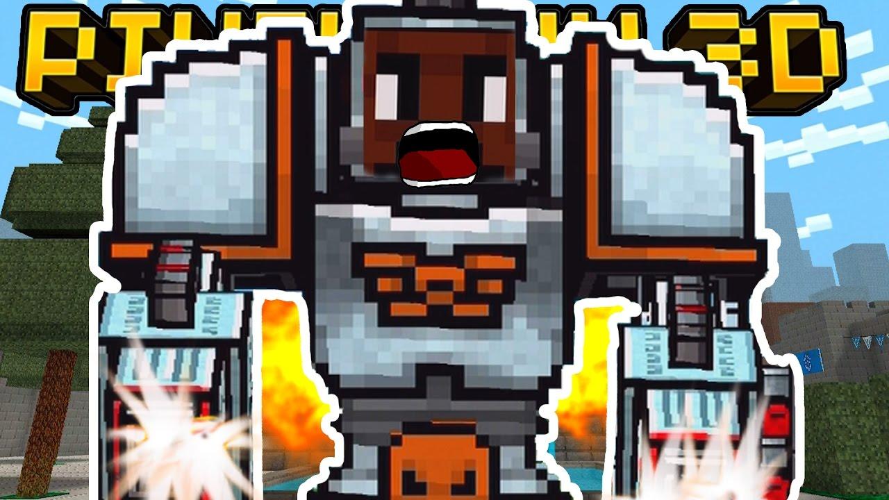 maxresdefault Pixel Art Pixel Gun 3d @koolgadgetz.com.info