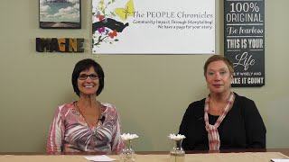 Berks Women In Crisis is celebrating their 40th anniversary by sharing their story.