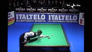 Repeat youtube video ZITO vs ROSANNA - FINALE 3^ Prova BTP Verbania 2001
