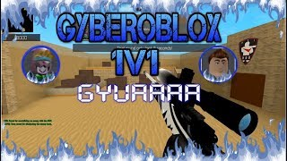 Roblox Counter Blox gyuaaaa 1v1 # 85