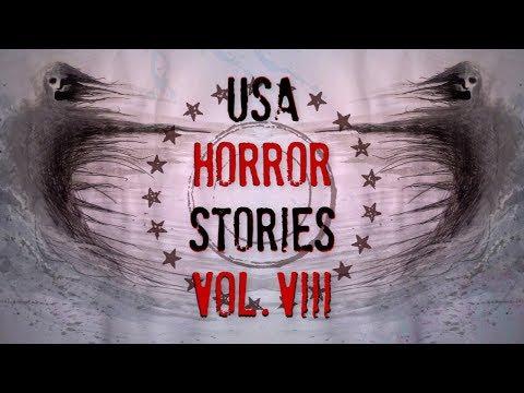 5 Scary TRUE USA Horror Stories [New Jersey, South Carolina, Alabama, Kansas, Montana] Vol.8