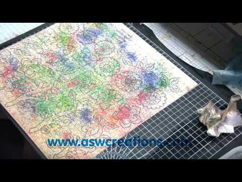 Brusho Youtube Videos - BRUSHO® | Colourcraft Ltd