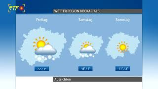 RTF.1-Wetter 17.03.2021
