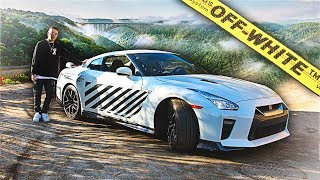 MY NEW NISSAN GTR *REVEAL*