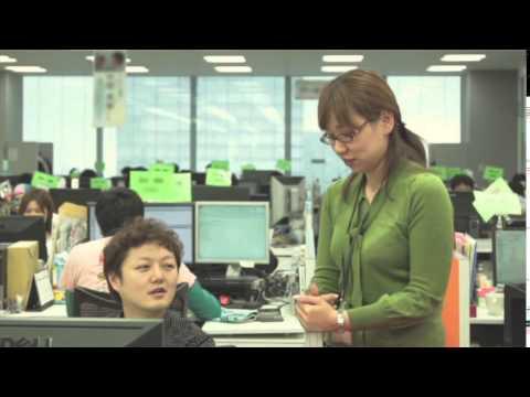 リクルートライフスタイルキャリア採用動画
