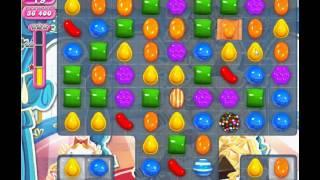 Candy Crush Saga Level 480
