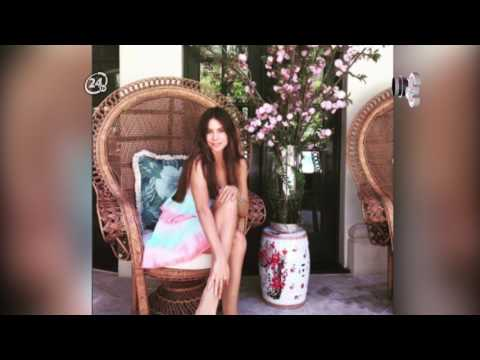 Sofía Vergara se desnuda para la portada de la revista Women's Health