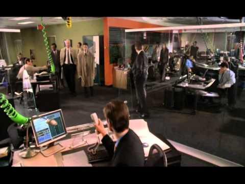 "Gale Harold's scenes in ""Martha behind bars"""