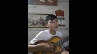 Đừng đi (Hồ Ngọc Hà) - Guitar Cover