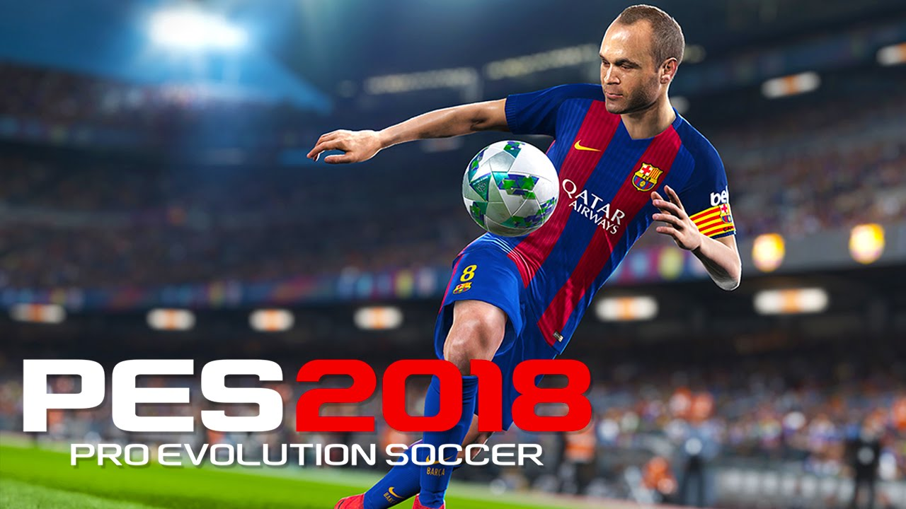 Image result for pes 18