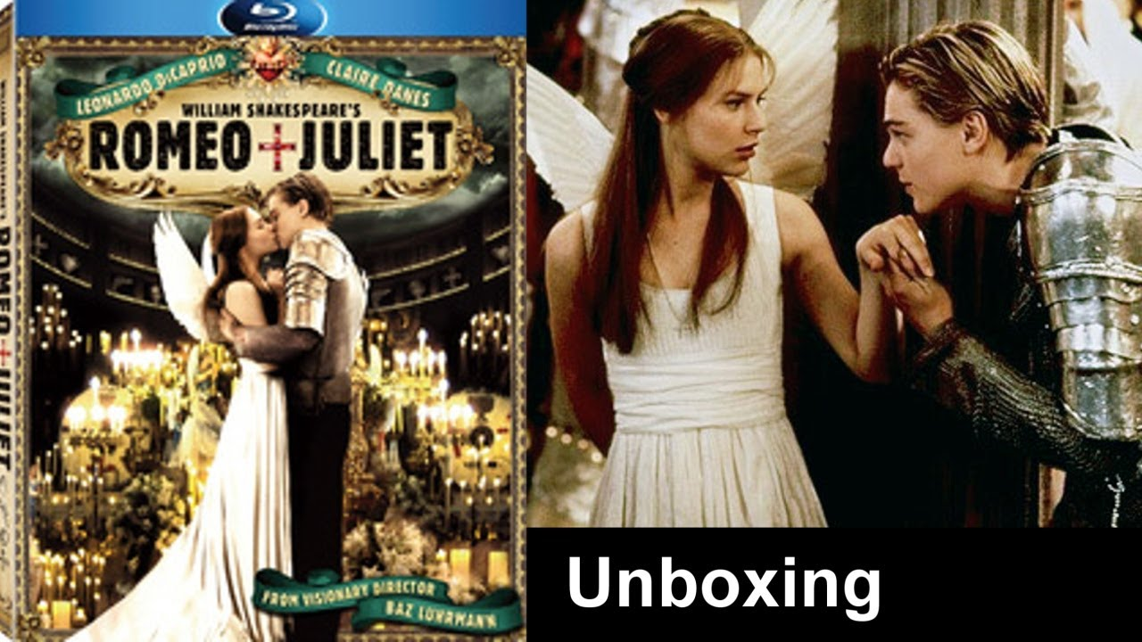 Romeo and juliet movie review essay