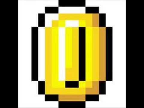 Mario Bros coin sound