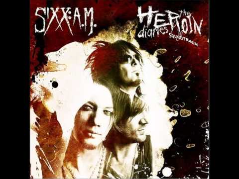 10. Girl With Golden Eyes - Sixx: A.M. (The Heroin Diaries)
