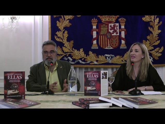 Javier Santamarta: