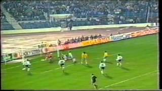 Copa América 1991 Brasil 2x3 Argentina Globo