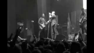 "Almafuerte "" Orgullo Argentino"" En vivo 27/12/2014 Malvinas Argentinas"
