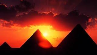 ¿Estuvieron sumergidas las pirámides hace 12000 años?