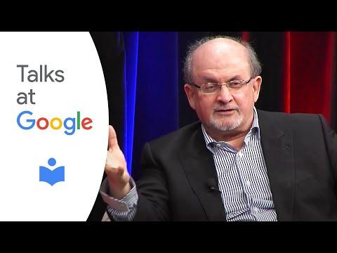 "Salman Rushdie: ""Two Years Eight Months and Twenty-Eight Nights"" | Talks at Google"
