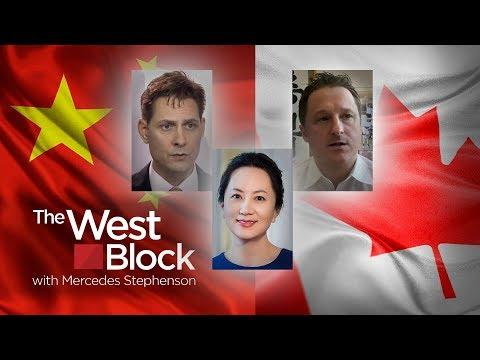 The fallout Canada, U.S. face following Huawei CFO's arrest