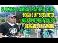 Lomba Burung Berkicau Ipat Ipit Cup  Mp3 - Mp4 Download