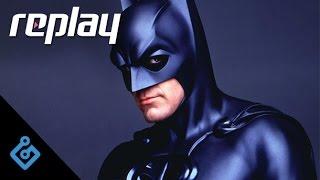 Replay - Batman & Robin