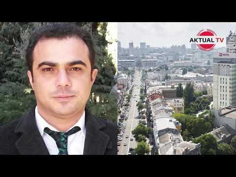 В Киеве армянин расстрелял азербайджанских студентов