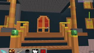 Haunted Mansion (ROBLOX) 2008
