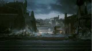 Dishonored: New Game from Bethesda Game Studios Coming out - First Cinematic Trailer HD