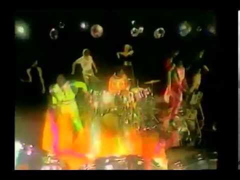 Gibson Brothers   Que Sera Mi Vida If You Should Go 1980 High Quality HQ HD