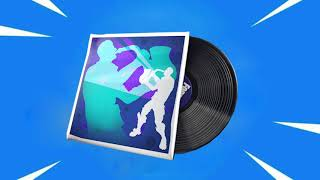 Fortnite Phone It In Remix (Saxy Groove Music Pack)!